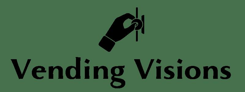 Vending Visions logo