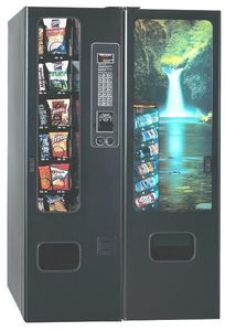 Wasatch Front Vending Machine
